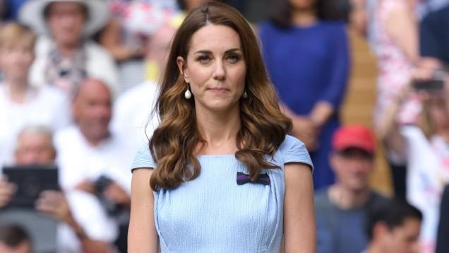 роклята на Кейт