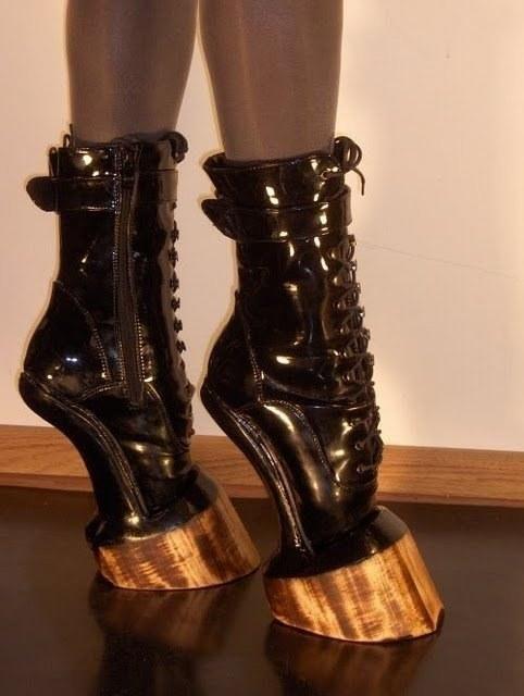 обувки-копита