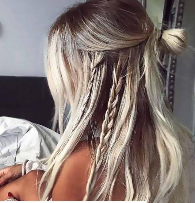 плитки на руса коса