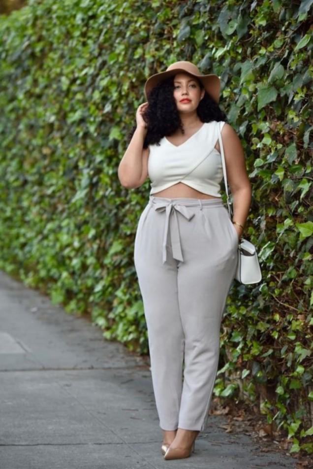 облекло с панталон 2019