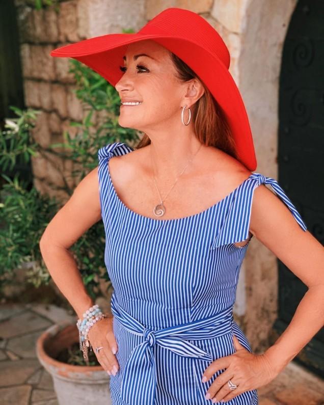 Джейн Сиймур рокля