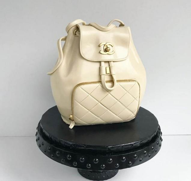 торта чанта