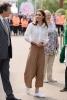 Летният гардероб на една херцогиня - ето как да бъдем винаги елегантни като Кейт Мидълтън (Снимки):