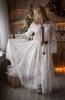 идея за сватбена рокля