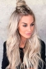 красиво сплетена коса