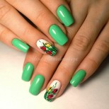 жабешко зелено