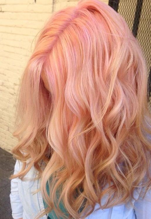 красиво ягодово русо