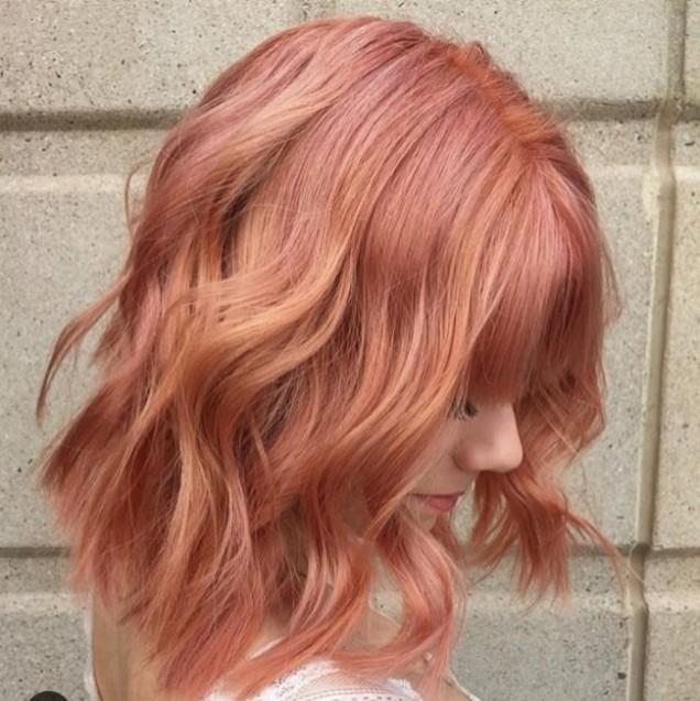 ягодово русо