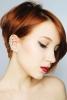 30 къси прически за тънка коса, с които винаги сте в крак с модата