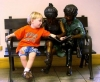 10 сладки доказателства в снимки, че децата умеят да позират по-добре от възрастните (Снимки):