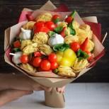 букет салата