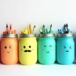 моливници от буркани