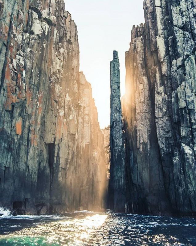 национален парк Тасман