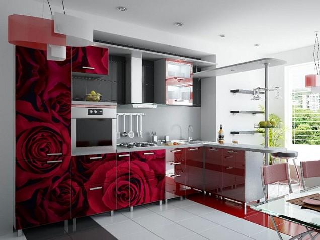 бордо кухня