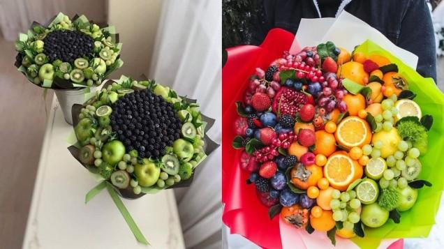 плодов букет есен 2019