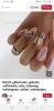 21 зашеметяващи маникюри, които ме накараха да се влюба от първия поглед в тях (снимки)