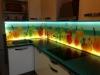 кухня с фототапет