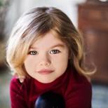 най-красивото дете