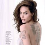 Анджелина Джоли в