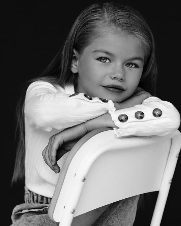 красивата Алина Якупова