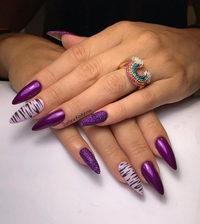 идеи за нокти