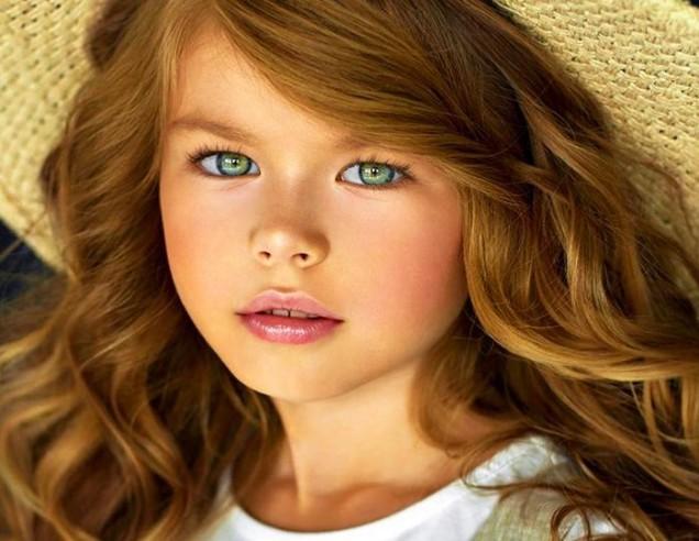 очите на Алина