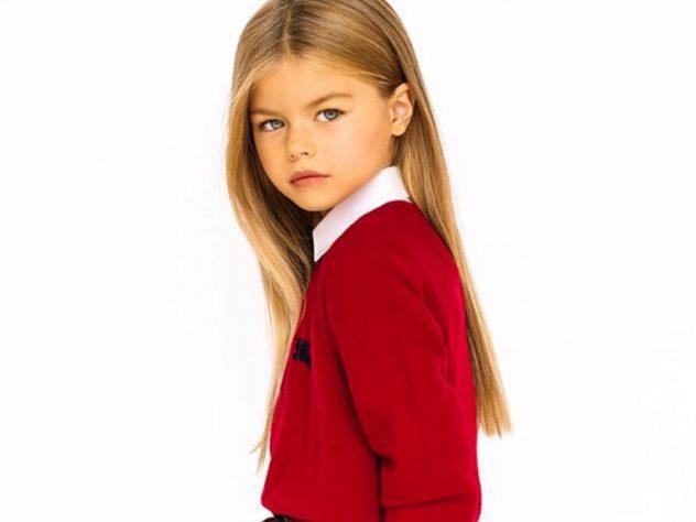сладката Алина Якупова