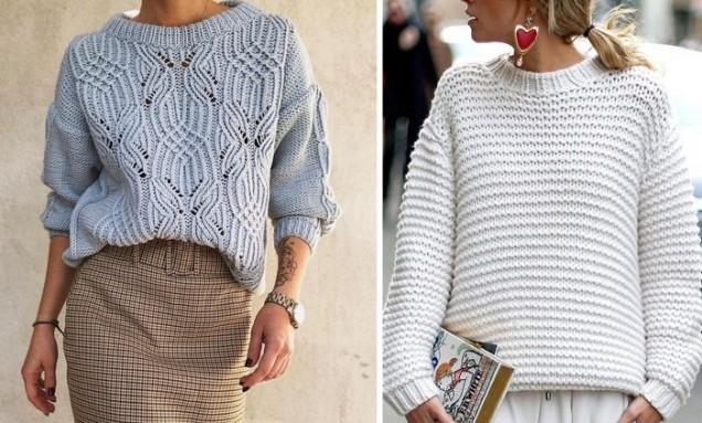 пуловери 2019