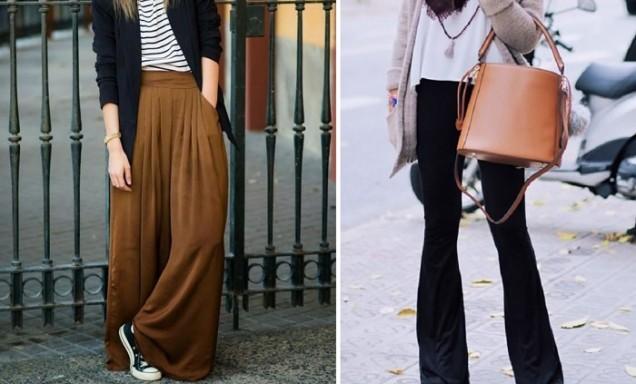 панталони есен 2019