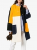 палто в стил пачуърк