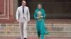 Уилям и Кейт в пакистанска джамия