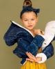 малката Алина