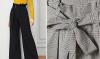 черни широки панталони