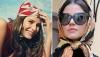 Край на скучното носене на шалът, новата тенденция ни върна във времената на бабите ни (снимки)