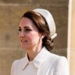 Кейт Мидълтън лента за коса