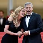 Джулия Робъртс и Джордж Клуни