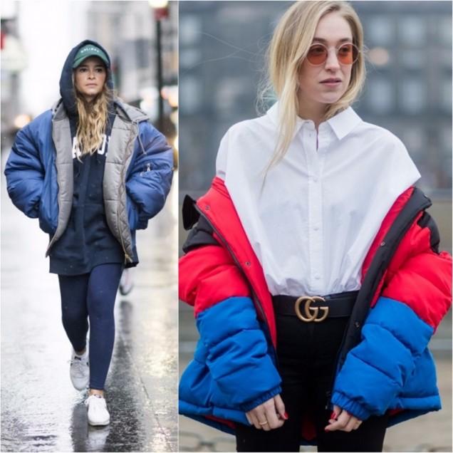 спортен стил зима 2020