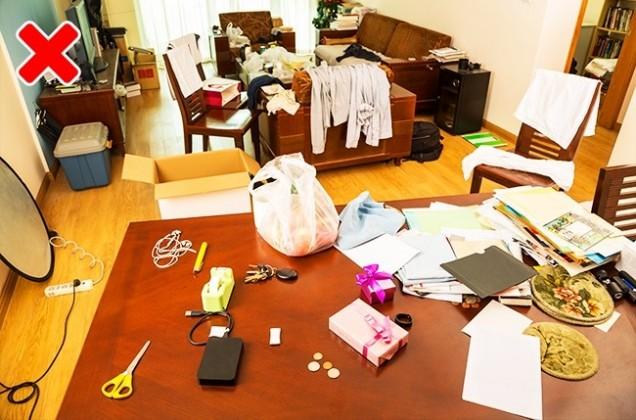 как да не обзавеждаме дома си