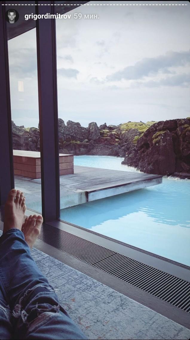 луксозен хотел в Исландия