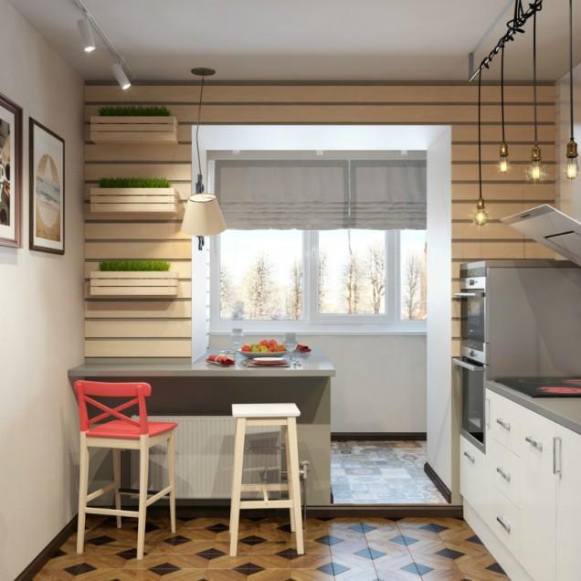 стилна и модерна кухня