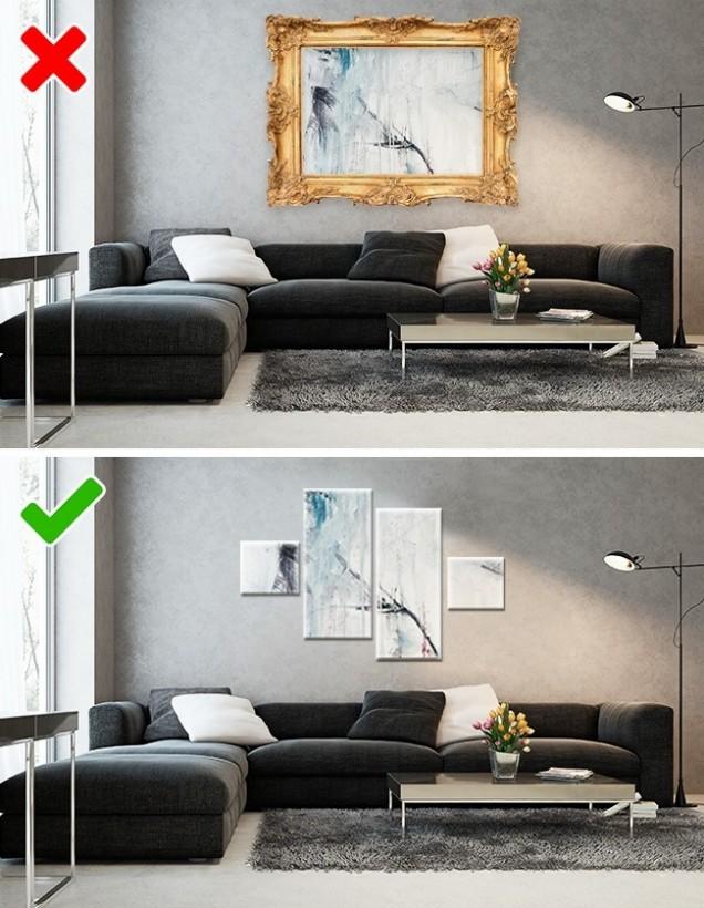 дизайнерски решения за дома