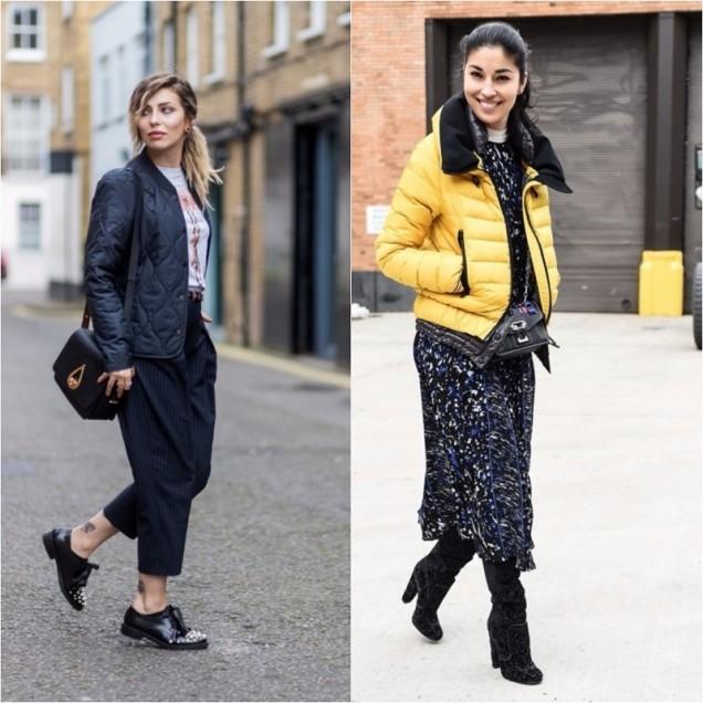 модни тенденции зима 2020
