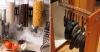 шакфове в кухнята