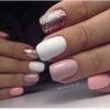 23 нежни и меки оттенъци на маникюр за 2020 за средна дължина нокти