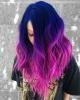 Абсолютните хитове в косите през зимния сезон - най-модерните цветове и прически (40+ Снимки)
