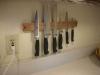 ножове на стената