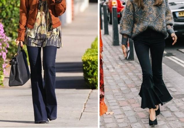 чарълстоун панталони
