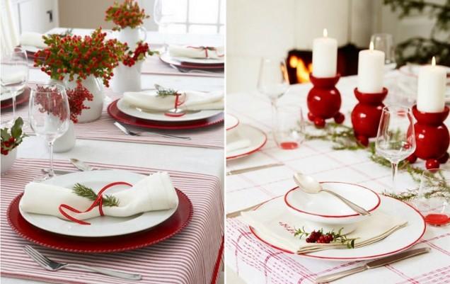 красива украса за маса
