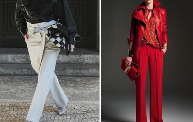 елегантни панталони 2020