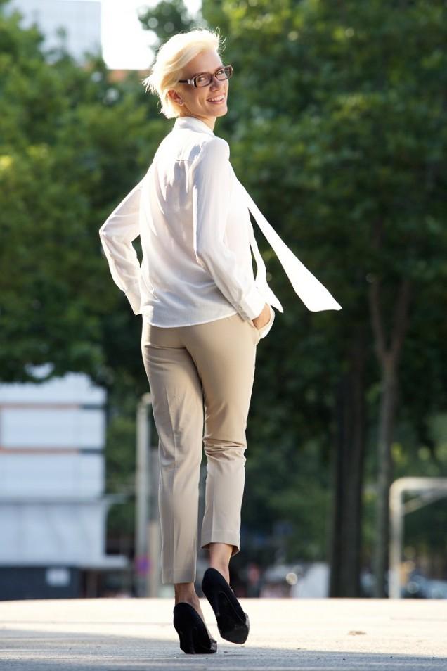 стилни панталони